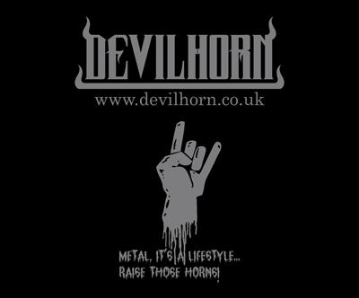 DEVIL-HORN