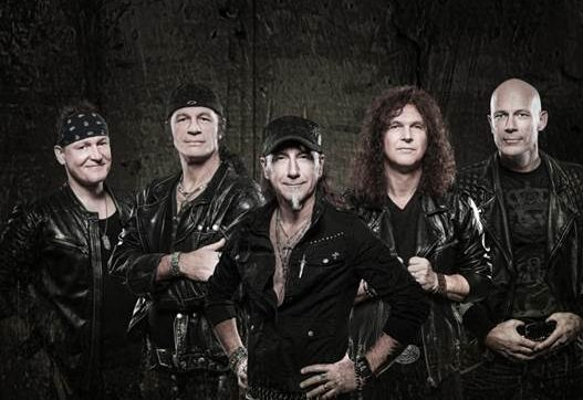 Accept – 'Blind Rage' CD Review