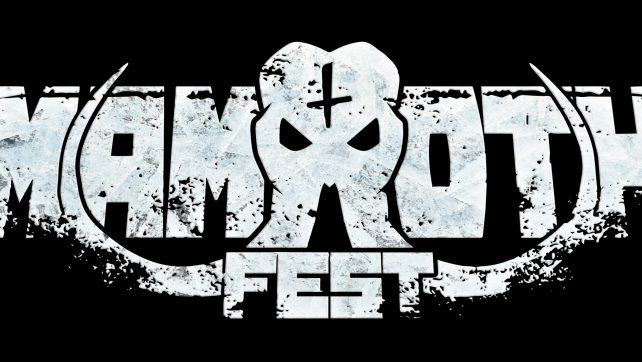 More Mammoth Fest Announcements