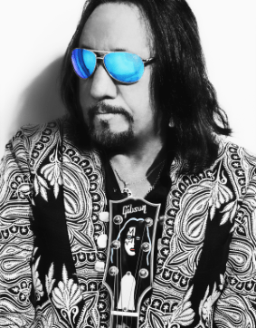 ACE FREHLEY – New Studio Album SPACE INVADER Released August 18th on SPV