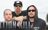 generation kill band