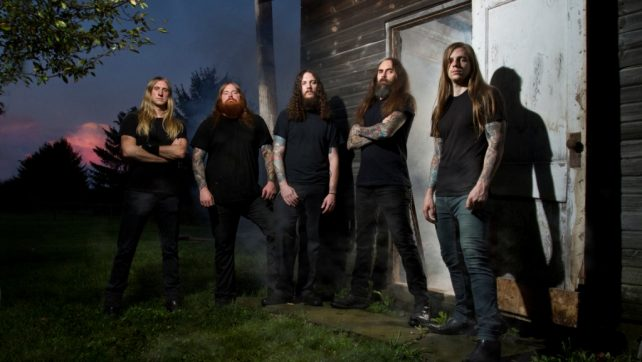 SKELETONWITCH to tour Europe with Goatwhore, Mortals‏