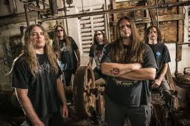 Cannibal Corpse – 'A Skeletal Domain' CD Review