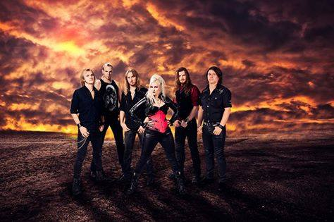BATTLE BEAST – New Album 'Unholy Savior' – First Details Revealed