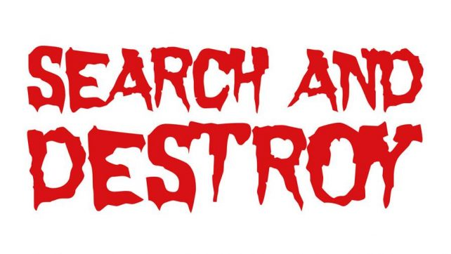 Search and Destroy Announces Global Label Partnership With Universal Music's Spinefarm Records