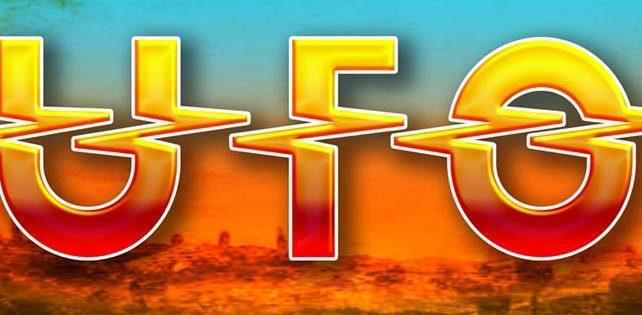 UFO – New Studio Album 'A Conspiracy Of Stars' Released 23rd February On SPV / 17 Date UK & Irish Tour Announced