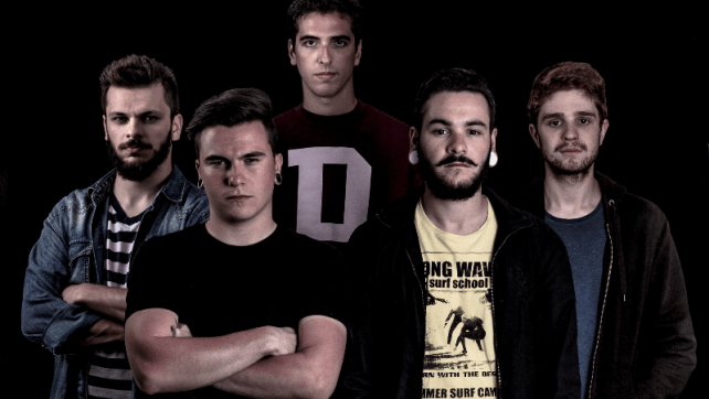 THE VOYNICH CODE Announce Debut EP + Lyric Video