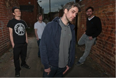 CAPDOWN REFORM TO MAKE RARE APPEARANCE ON THE 2014 JAGERMEISTER MUSIC TOUR
