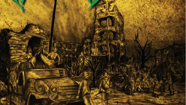 iNTRODUCING – HUMILIATION (Malaysian Death Metal)