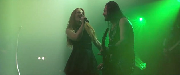 EPICA – Band Releases Stunning 'Behind The Scenes' Video From European Shows