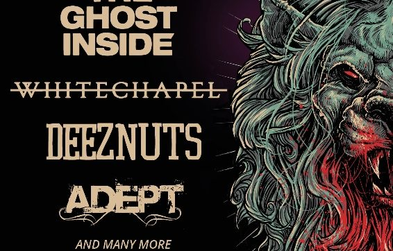 IMPERICON 2015 Adds Two New Bands To UK Date