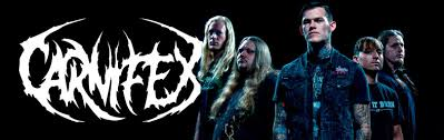 Carnifex Audio Interview