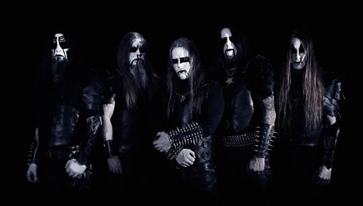 DARK FUNERAL – unleash new song & video 'Nail Them To The Cross'‏