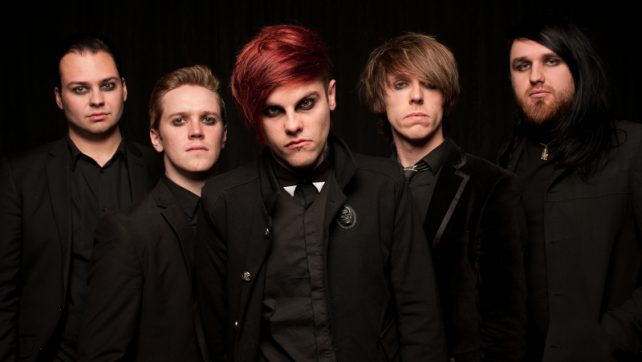 FEARLESS VAMPIRE KILLERS – Curate and headline entire stage for TAKEDOWN FESTIVAL‏