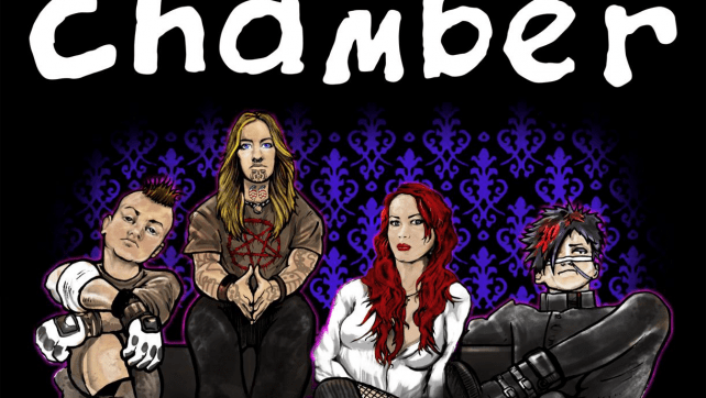 COAL CHAMBER ANNOUNCES NORTH AMERICAN TOUR! NEW ALBUM COMING IN 2015!