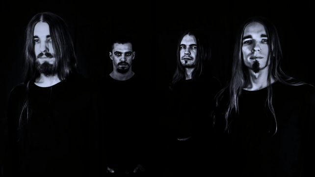 "THULCANDRA – AUDIO PREMIERE FOR TRACK ""EXALTED RESISTANCE""!"