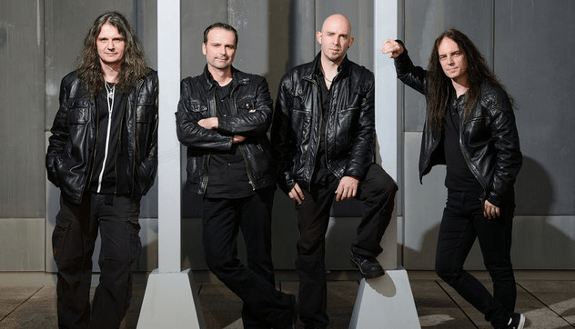 BLIND GUARDIAN – Band reveals third 'Beyond The Red Mirror' trailer‏
