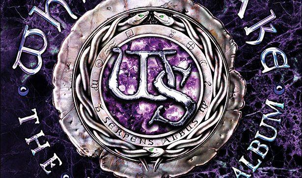 "Whitesnake return with first new studio album in four years ""The Purple Album"""