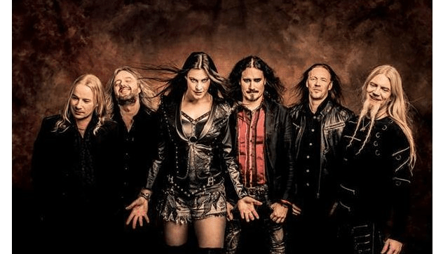 NIGHTWISH | Band discuss themes & inspirations for new album