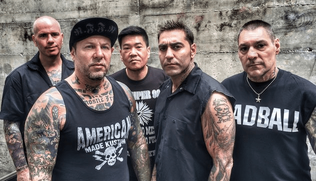 AGNOSTIC FRONT | Band discusses the enigma that is Vinnie Stigma
