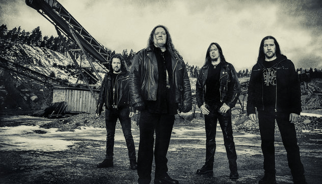 UNLEASHED | Band reveals new track 'Where Is Your God Now?' online
