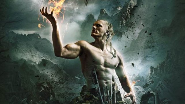Luca Turilli'S RHAPSODY unleash details about the new album 'Prometheus, Symphonia Ignis Divinus' revealed