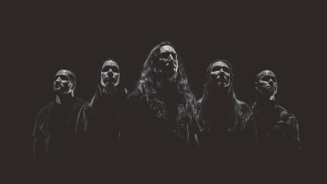 CULT OF ENDTIME set release date for SVART debut, premiere first track