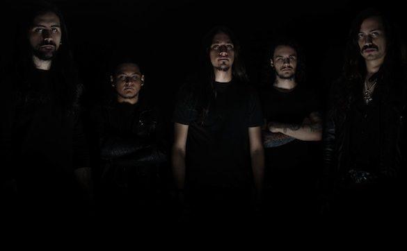 Corpse Garden Release First Single From 'Entheogen'!