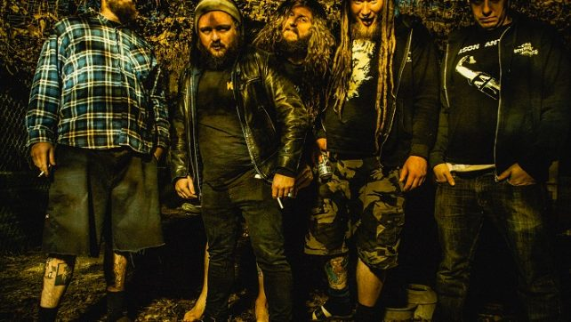 KING PARROT announce album details and premiere new video featuring Phil Anslemo
