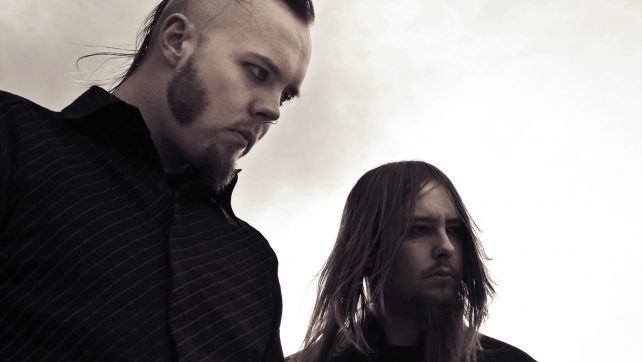 Black Metal Brother Duo HELLEBORUS Offer Free Download of 'Coils' On NoCleanSinging.com