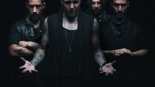 Five Finger Death Punch & Papa Roach Announce Demand Campaign for European Tour