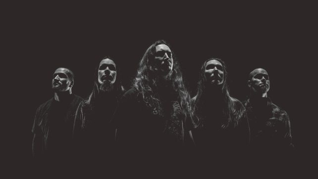 "CULT OF ENDTIME stream SVART debut at ""Inferno"" magazine's website"