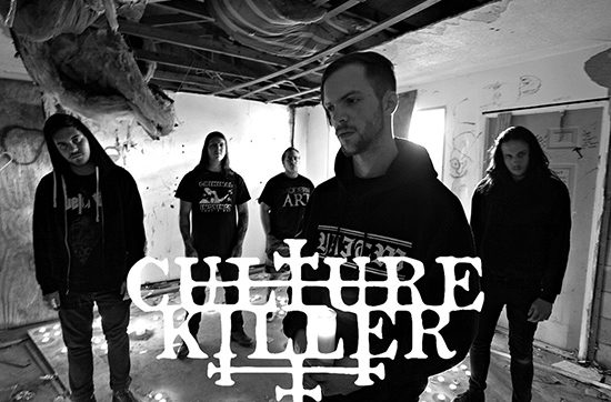 Culture Killer sign with Metal Blade Records, release new single