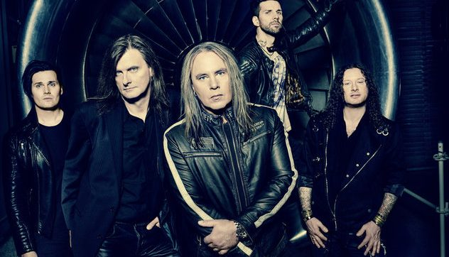 HELLOWEEN | Second official track by track trailer posted online