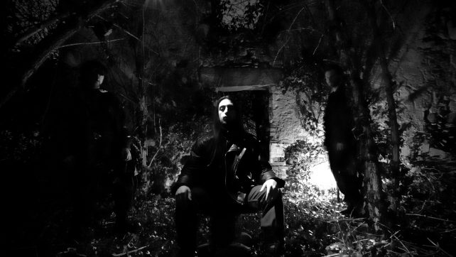 Black Metal Band BHAGAVAT new album out May 8