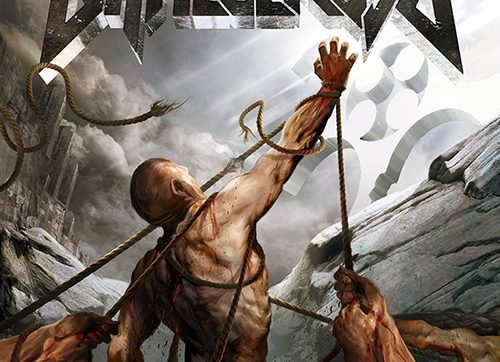 """Battlecross announce """"Rise to Power"""" and launch brand new song!"""