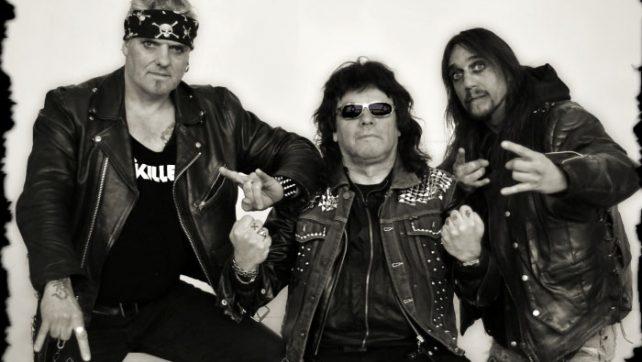 "Killer Album Review: ""Monsters of Rock"""