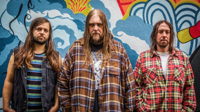 """LORD DYING Debuts Video For """"A Wound Outside Time"""""""