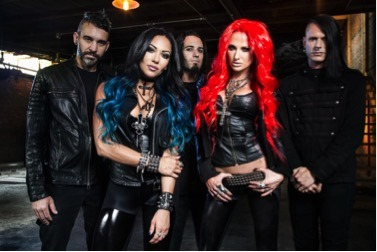 BUTCHER BABIES – launch video for 'Monsters Ball'‏
