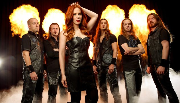 EPICA + ELUVEITIE | November tour trailer posted online‏