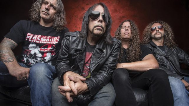 MONSTER MAGNET To Release Cobras and Fire (The Mastermind Redux) in October!