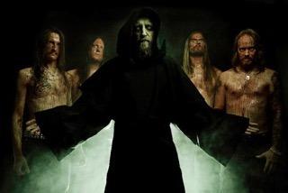 Bloodbath announce one off London show