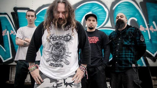SOULFLY | New track 'Sodomites' featuring Todd Jones (NAILS) premieres online
