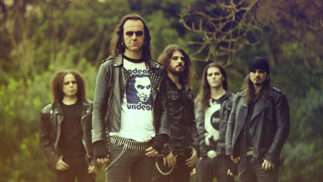 MOONSPELL – SIGNING WITH NAPALM EVENTS FOR BOOKING!