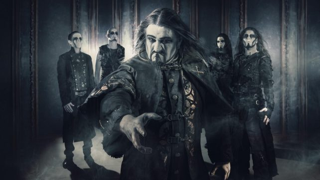 "POWERWOLF – LYRIC-VIDEO PREMIERE FOR TRACK ""OUT IN THE FIELDS"" (GARY MOORE COVER)!"