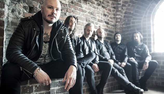SOILWORK | Band reveal first part of the official The Ride Majestic documentary