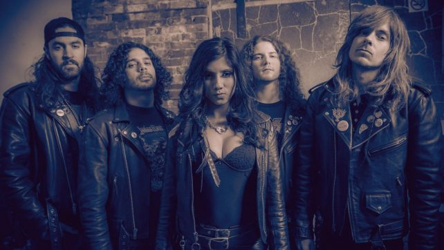 DIEMONDS UNVEIL ALBUM DETAILS!