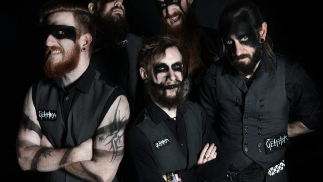 Gehtika Unleash New Music Video 'One Night : Seven Sins'