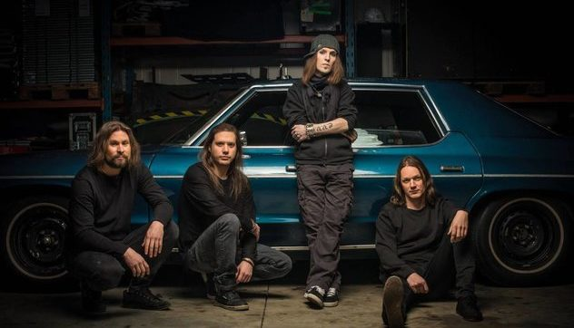 CHILDREN OF BODOM | First track by track trailer released‏