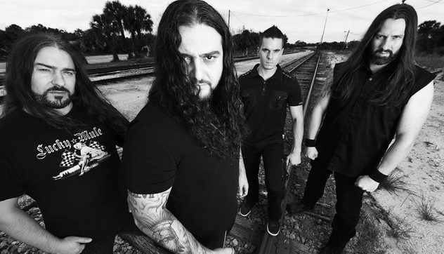 KATAKLYSM | 10 videos in 10 days! 'The World Is A Dying Insect' premieres online